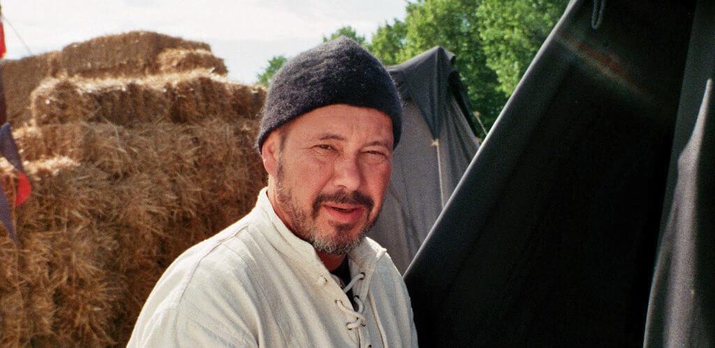 Mario Schramm